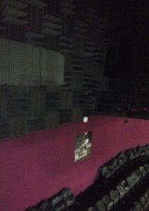Auditorium Acoustics Treatment