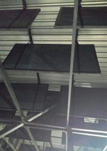 Auditorium Acoustics Treatments