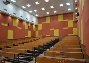 Fabric Acoustic Tiles