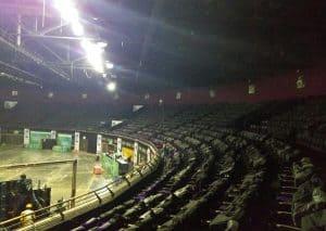 Stadium Acoustics