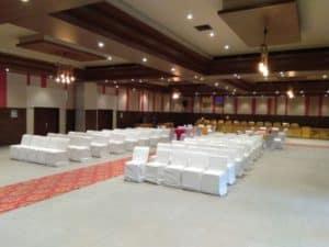 Auditorium Acoustic Treatments