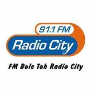 Ecotone Systems radio city