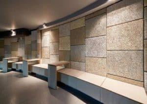 Wooden Fiber Panels