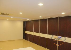 Movable Wall Partition