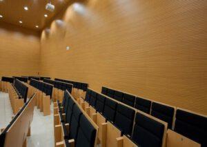 Wooden Acoustics Panel