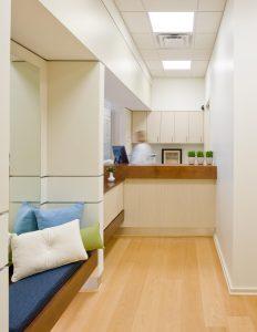 Sleek Design Acoustic Ceiling